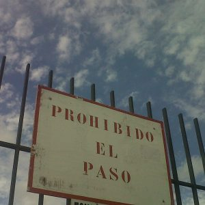 ProhibidoElPaso