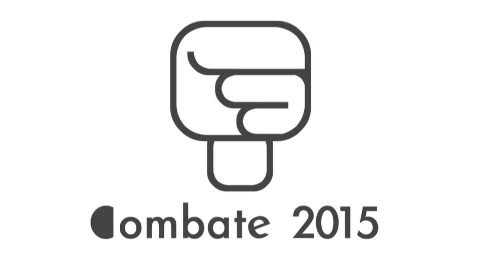 Combate2015