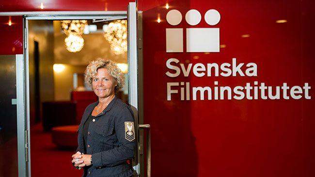 AnnaSernerSwedishFilmInst